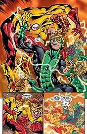 Teen Titans (2003-2011) #98