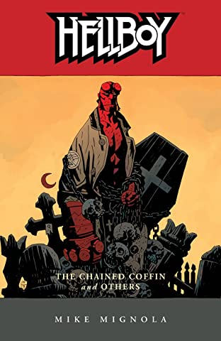 Hellboy Tome 3: The Chained Coffin and Others
