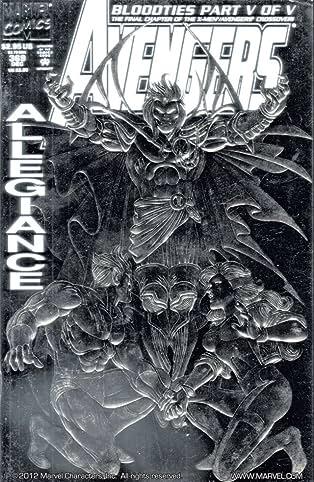Avengers (1963-1996) #369