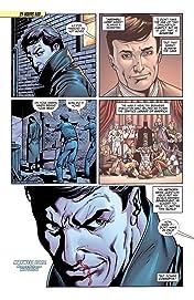 Justice League: Generation Lost #1