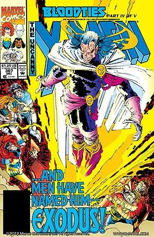 Uncanny X-Men (1963-2011) #307