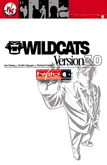 Wildcats Version 3.0 #1