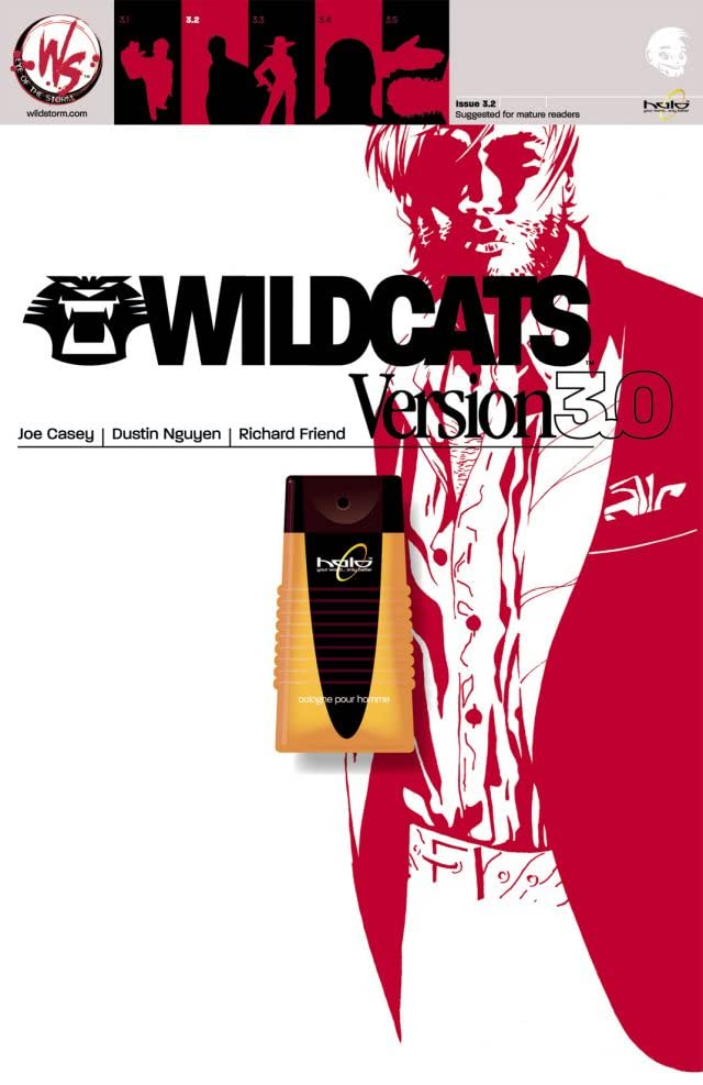 Wildcats Version 3.0 #2