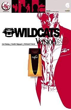 Wildcats Version 3.0 #2