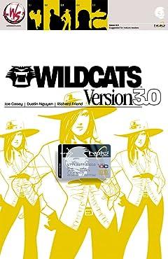 Wildcats Version 3.0 #3