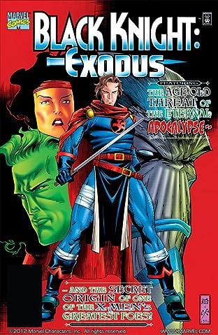 Black Knight: Exodus No.1