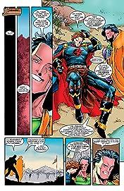 Black Knight: Exodus #1