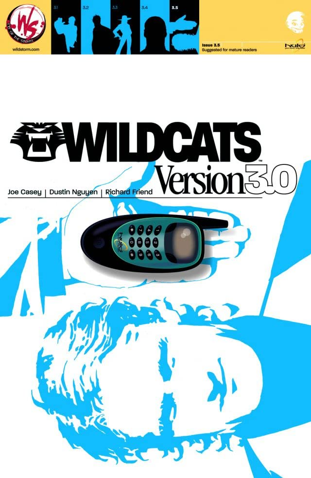 Wildcats Version 3.0 #5