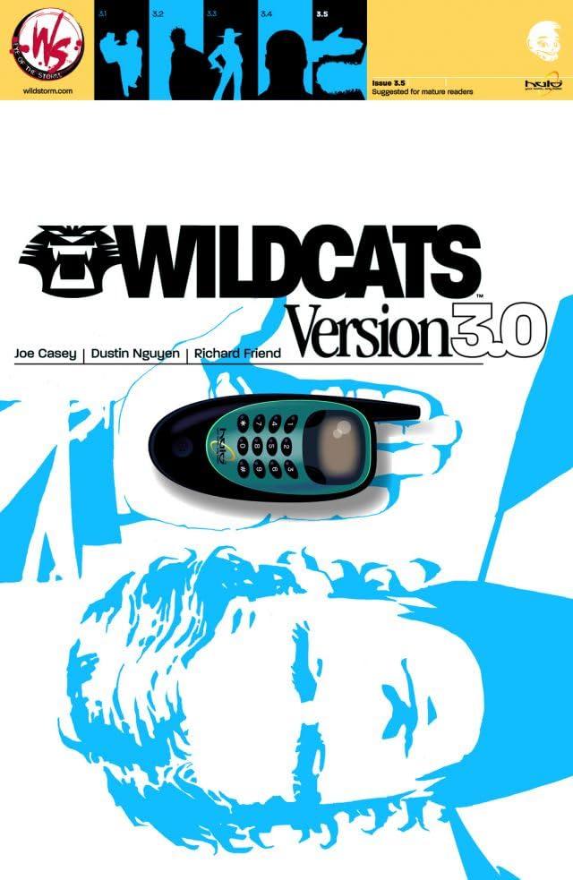 Wildcats Version 3.0 #5
