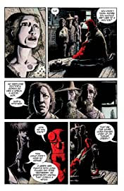 Hellboy Vol. 10: The Crooked Man and Others