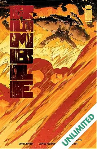 Rumble #5