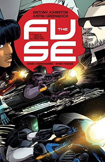 The Fuse #12