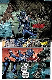 Wolverine (2010-2012) #11