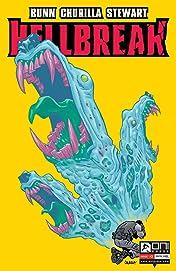 Hellbreak #3