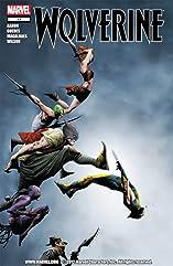 Wolverine (2010-2012) #13