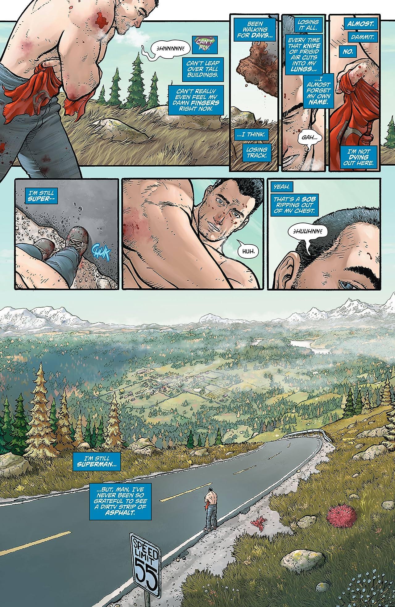 Action Comics (2011-2016) #41
