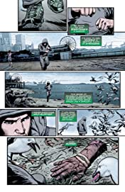Green Arrow (2011-2016) #41