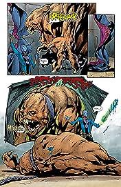 Green Lantern (2011-2016) #41