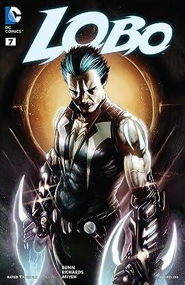 Lobo (2014-2015) #7