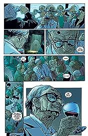Wolverine (2010-2012) #14