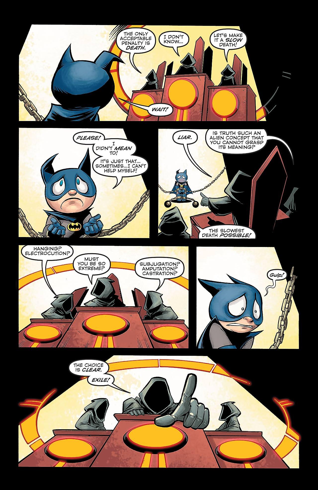 Bat-Mite (2015) #1
