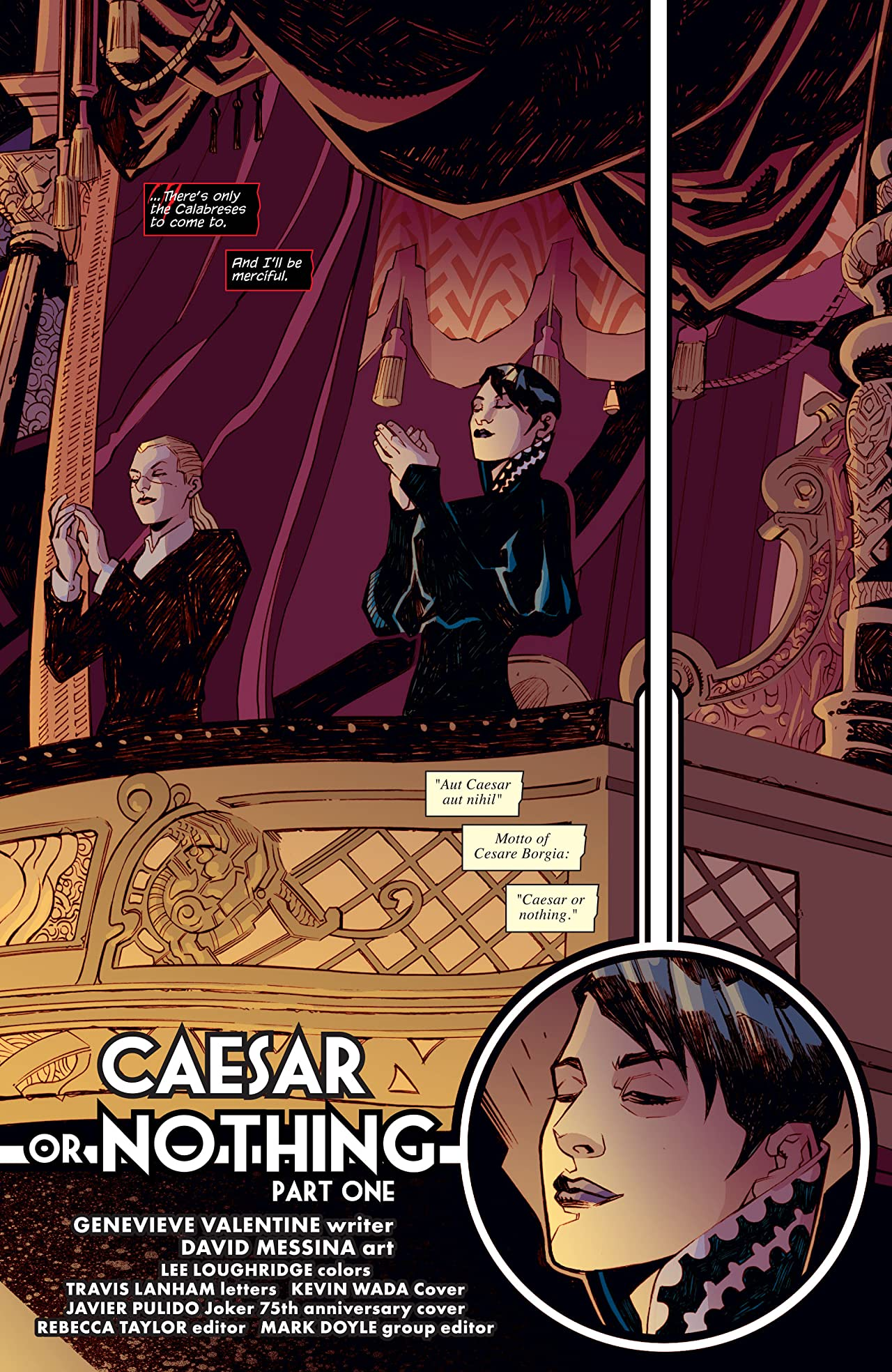Catwoman (2011-2016) #41