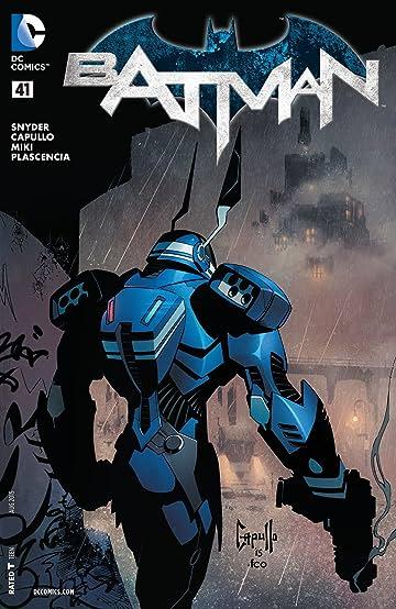 Batman (2011-2016) #41