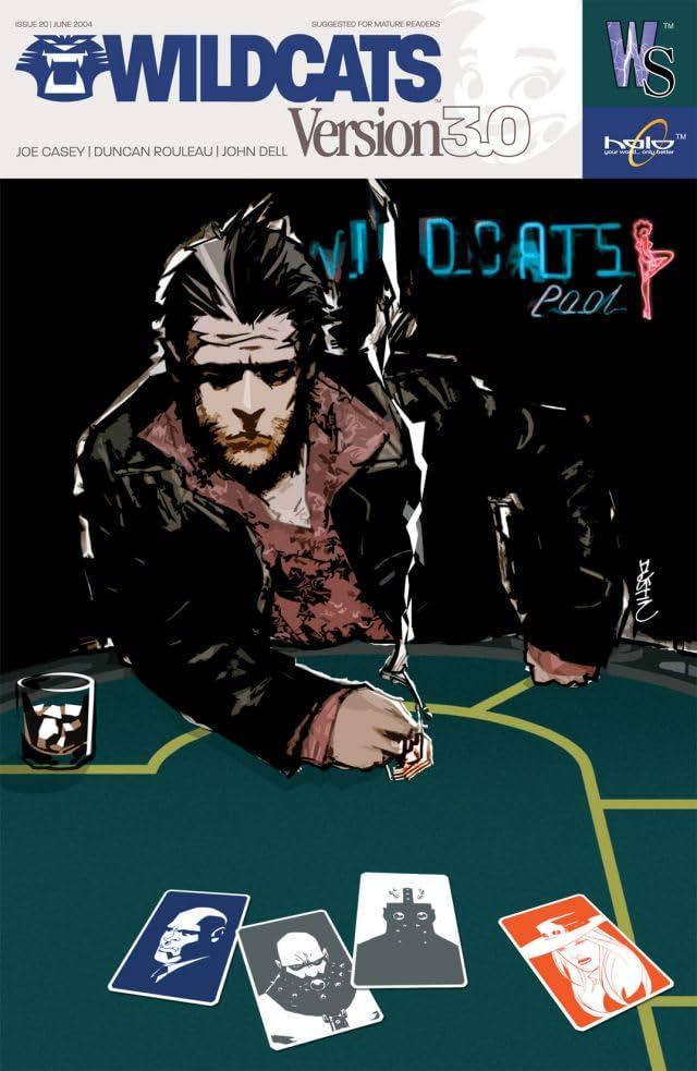 Wildcats Version 3.0 #20