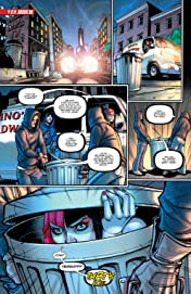 Harley Quinn (2013-2016) #17