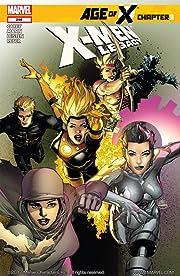 X-Men: Legacy (2008-2012) No.246