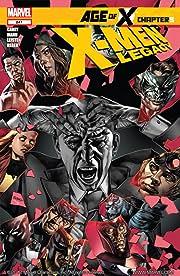 X-Men: Legacy (2008-2012) No.247