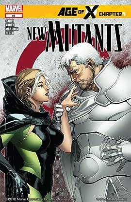 New Mutants (2009-2011) No.23