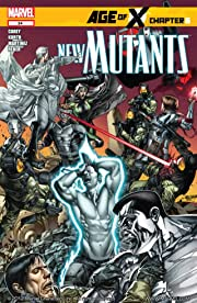 New Mutants (2009-2011) No.24