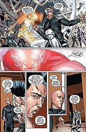 New Mutants (2009-2011) #24