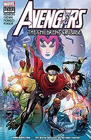 Avengers: The Children's Crusade #1 (of 9)