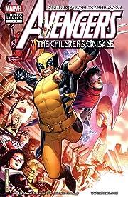 Avengers: The Children's Crusade #2
