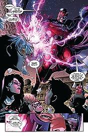 Avengers: The Children's Crusade #2 (of 9)
