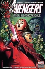 Avengers: The Children's Crusade #3 (of 9)