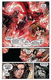 Avengers: The Children's Crusade #5 (of 9)