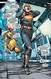 Justice League 3001 (2015-2016) #1