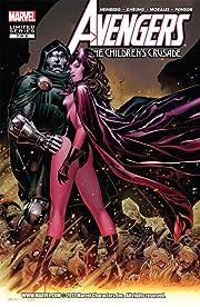 Avengers: The Children's Crusade #7 (of 9)