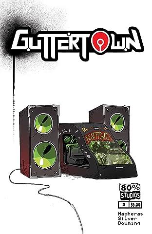 Guttertown #2