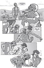 Fight Comics Volume 1