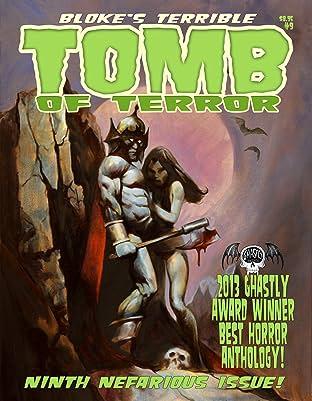 Bloke's Terrible Tomb Of Terror #9