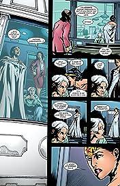 Wonder Woman (1987-2006) #208
