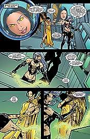 Wonder Woman (1987-2006) #210
