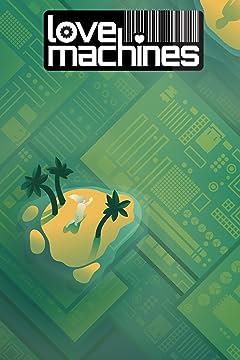 Love Machines #4