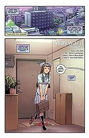 Wayward #7
