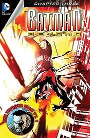 Batman Beyond (2012-2013) #3