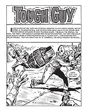 Commando #4804: Tough Guy